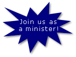Join our network of deliverance ministries